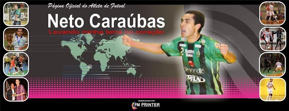 Neto Caraúbas