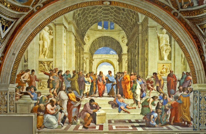 the period of renaissance During this period, there was an enormous renewal of interest in and study of classical antiquity  the major political accomplishment of the renaissance, perhaps .