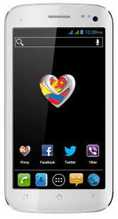 Myphone A919 Duo white