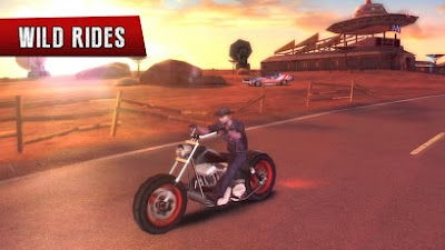 Gangstar Vegas : City Of Sin Apk Mod Full Version Data Files Download Unlimited Money-SP-iANDROID Games
