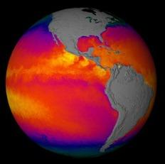 Calentamiento Global Una Realidad.
