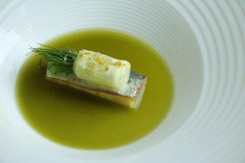 Aula de cocina porto mui os recetas cocinar con algas - Como cocinar sardinas ...