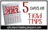 2013 Blog Hop
