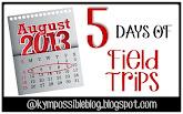2013 Blog Hop