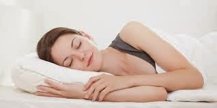 Gambar Orang tidur nyenyak