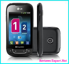 Reviews ExpertLG Optimus Net Dual Review ~ Reviews Expert :  brand new phone new phone coming new phone models new phones in 2011