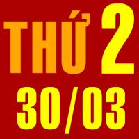 Tử vi 30/3/2015 Thứ Hai - 11 Thần Số hôm nay