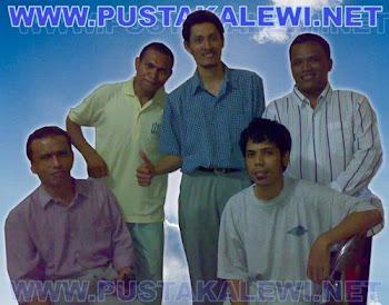 Inovator Bersama Teman di Pustakalewi.net  Kami selalu mengabdi Demi Kejayaan Bangsa dan Negara.
