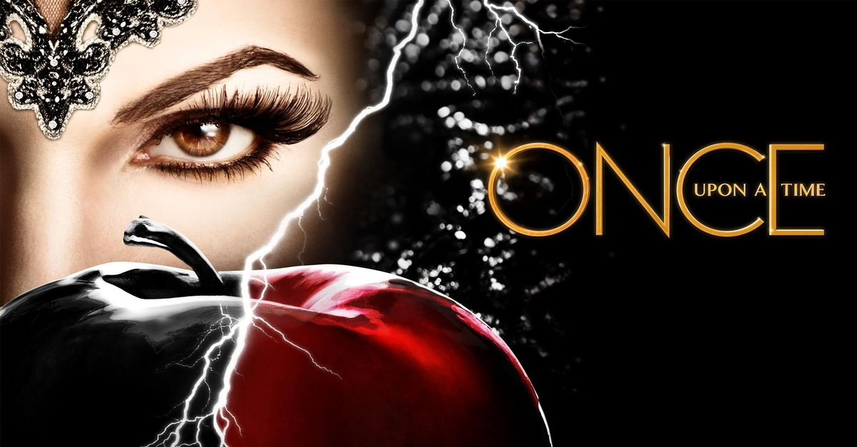 Once Upon a Time: 7×9