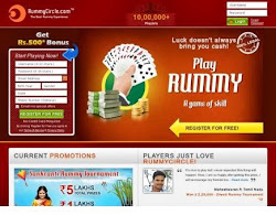 online rummy - Free / Cash / Tournament