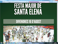 Festa Major de Santa Helena