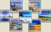 Hoteles en las Islas Canarias