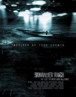 Skinwalker Ranch (2013) Online