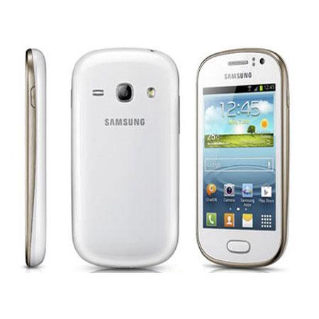 Review, Harga dan Spesifikasi Samsung Galaxy Fame S6810