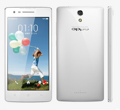Map of smartphone contest inward the middle How to Root Oppo Mirror iii Without PC