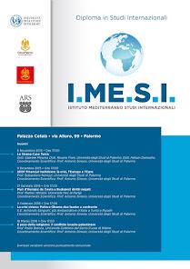 """Diploma in Studi Internazionali"""