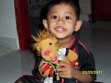 Muhammad Rayyan Muzaffar