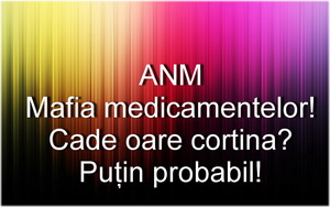 Mafia medicamentelor in Romania. Coruptie si jaf institutionalizat