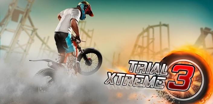 Trial Xtreme 3 Para Hileli Apk İndir