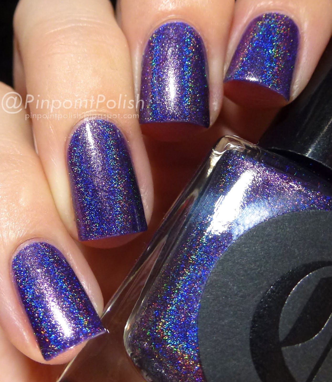 Cirque, Fascination Street, swatch