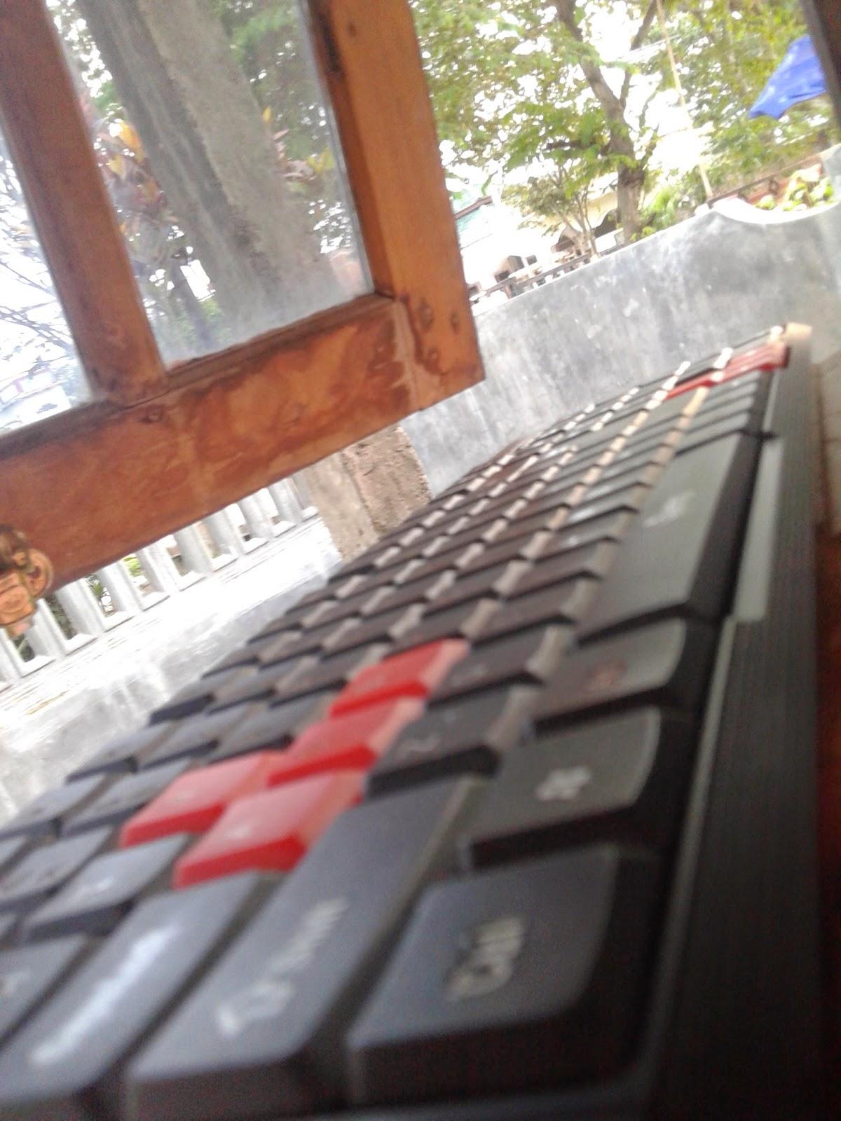 Kumpulan Tombol Kombinasi Keyboard