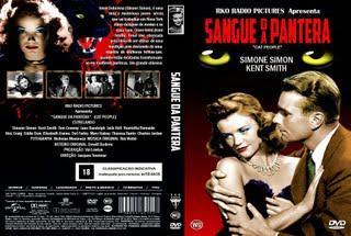 SANGUE DA PANTERA (1942) - REMASTERIZADO