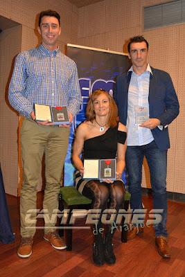 Club Natación Aranjuez Master Gala Federación Madrileña de Natación