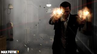Max Payne 3 Last Wallpaper