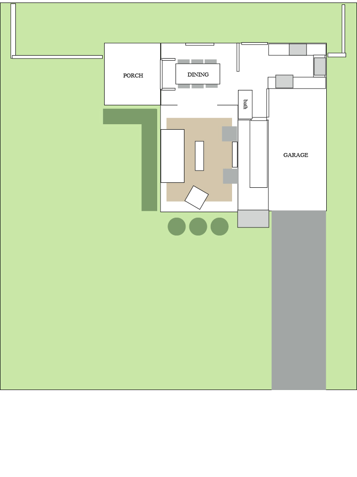 Jenny steffens hobick new addition to our house driving for Tk homes floor plans