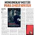 Mengungkap Misteri Para Ghostwriter