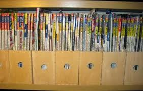Cara Memanfaatkan Barang Daur Ulang untuk Keperluan Perpustakaan