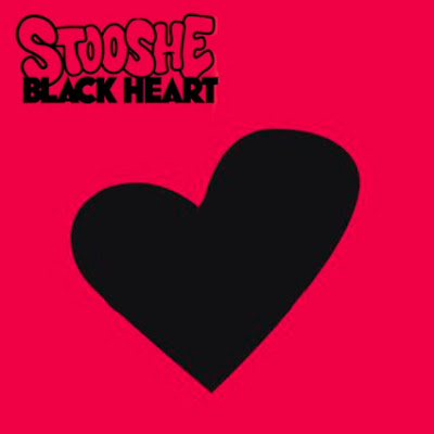 Photo Stooshe - Black Heart Picture & Image