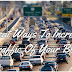 Great Ways To Increase Traffic Of Your Blog