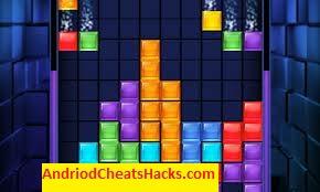 Tetris Blitz hacks
