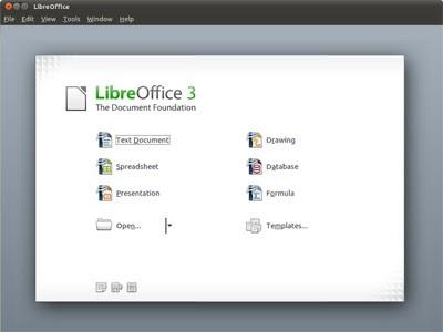 Download LibreOffice 3.5.1 za Windows, Linux, Mac besplatni programi