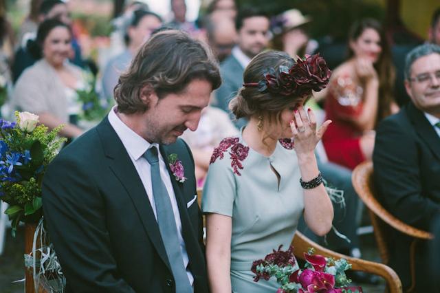 boda tenerife vestido novia marco maria verde marsala wedding spain