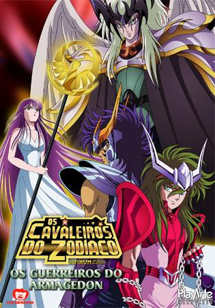 Saint Seiya: Saishuseisen no senshitachi movie