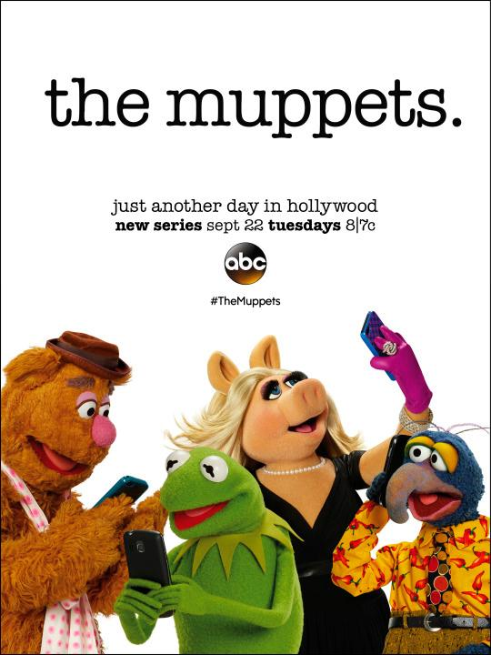 Assistir The Muppets 1x07 - Pig's in a Blackout Online
