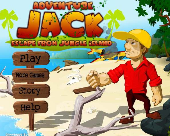play adventure games online free without downloading