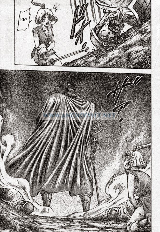 Chú Bé Rồng - Ryuuroden chap 159 - Trang 31