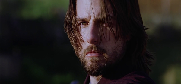 Screen Shot Of Hollywood Movie The Last Samurai (2003) In Hindi English Full Movie Free Download And Watch Online at worldfree4u.com