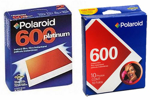 Cheaper Alternative for Polaroid 600 film