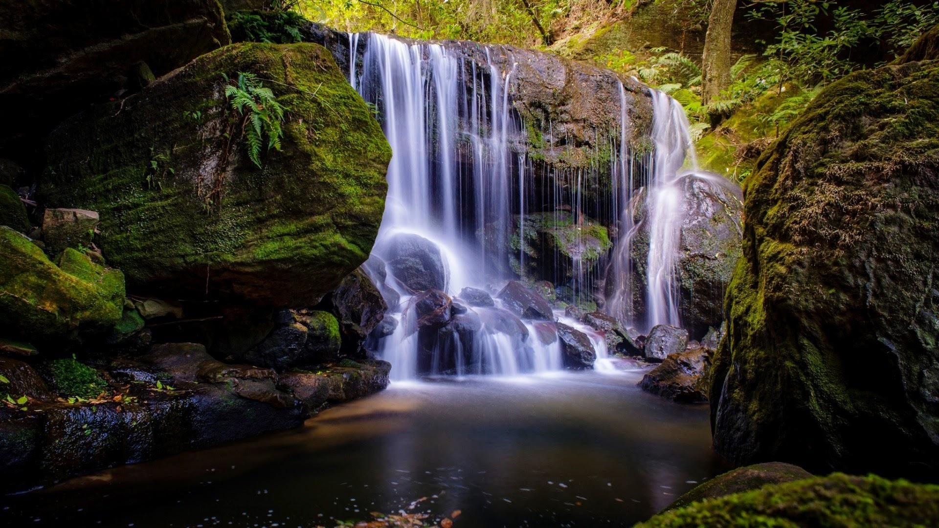 Hermosas fotos de cascadas fotos e im genes en fotoblog x for Fotos cascadas