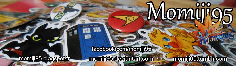 Momiji's Gallery