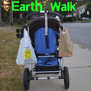 preschooler earth idea