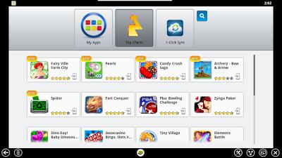 تحميل برنامج تشغيل تطبيقات اندرويد على الكمبيوتر Download BlueStacks Android apps Runs on your Windows PC