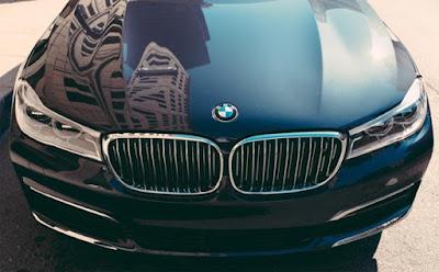 2016 BMW 750Li Release Date