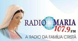 Rádio Maria!