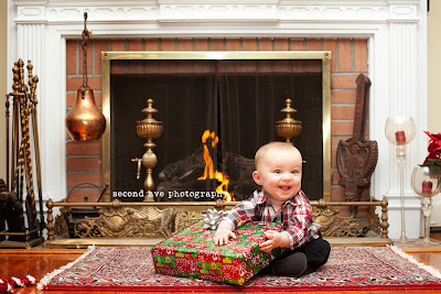long island photographer, portrait photographer, family photographer, christmas, 1/2 birthday, half birthday,