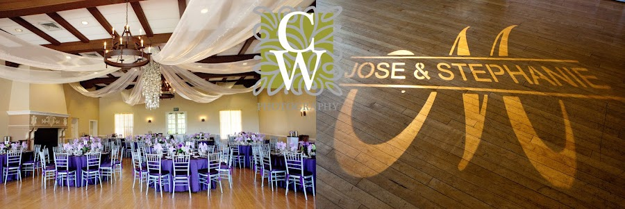 wedding altadena country club pasadena